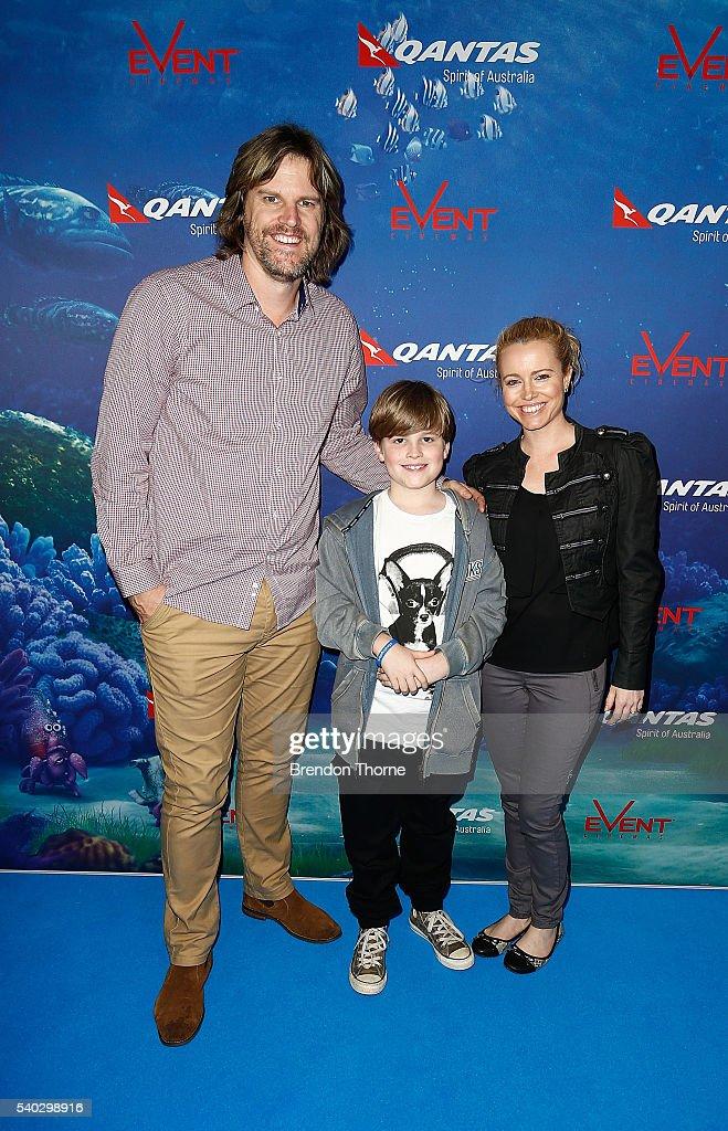Finding Dory Australian Premiere - Arrivals