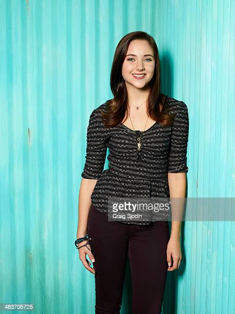 LIFE Haley Ramm stars as Brenna on ABC Family's 'Chasing Life'