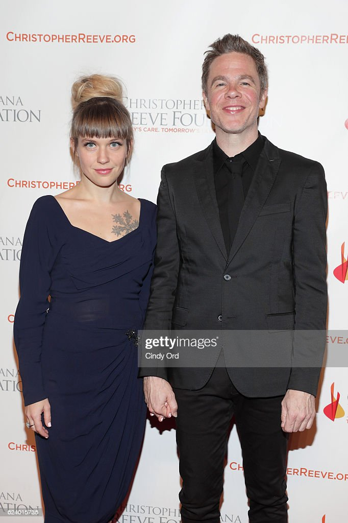 """The Christopher & Dana Reeve Foundation Hosts """"A Magical Evening"""" - Arrivals : News Photo"""