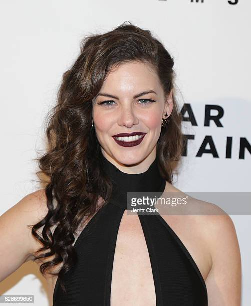 Haley Webb attends the Premiere Of Screen Media Films' Sugar Mountain at the Vista Theatre on December 8 2016 in Los Angeles California