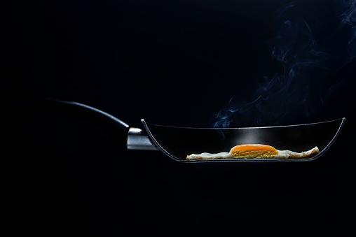 half an egg.. - gettyimageskorea