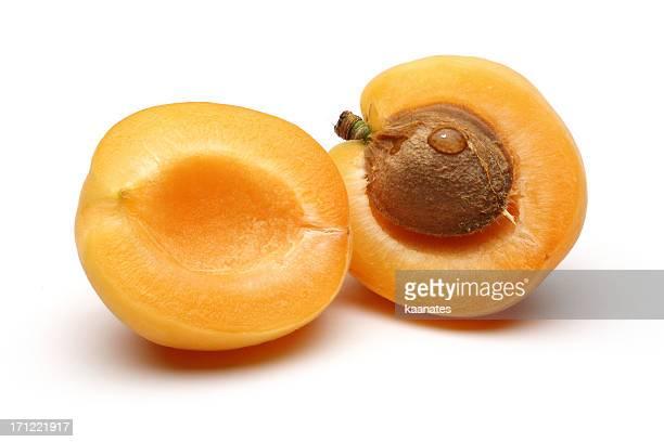 Half Apricot
