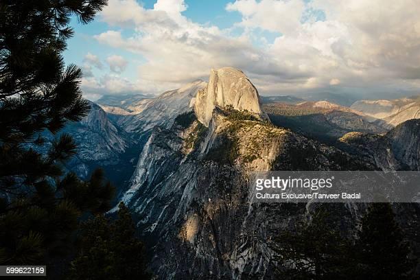 Half Dome, Yosemite National Park, USA