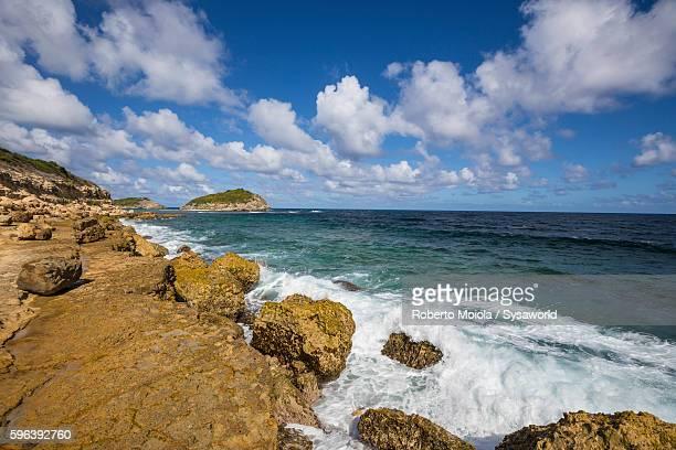 Half Moon Bay Antigua and Barbuda