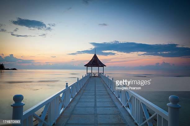 Half Moon Bay, Montego Bay, Jamaica