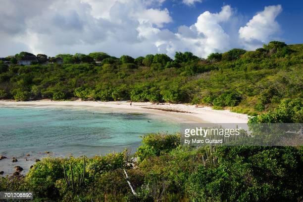 Half Moon Bay, Saint Phillip Parish, Antigua