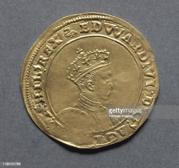 Half Sovereign 15491550 Creator Unknown