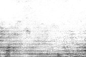 Halftone monochrome grunge horizontal lines texture.