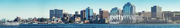 Halifax Panoramic
