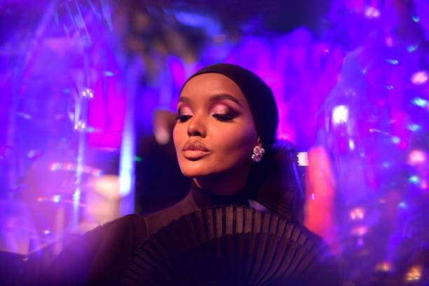 CA: 2020 Vanity Fair Oscar Party Hosted By Radhika Jones - Inside