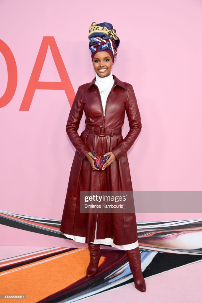 CFDA Fashion Awards - Arrivals : News Photo