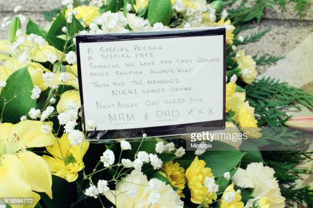 Hall Garth Comprehensive School Middlesbrough Tuesday 29th March 1994 On 28th March 1994 a masked man carrying a shotgun and knives burst into a...