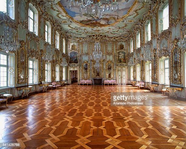 Hall in Stadtische Kunstsammlung