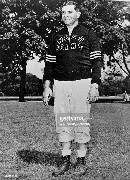 Hall of Fame coach Vince Lombardi Lombardi was an assistant football coach at the United States Military Academy at West Point starting in 1948 until...