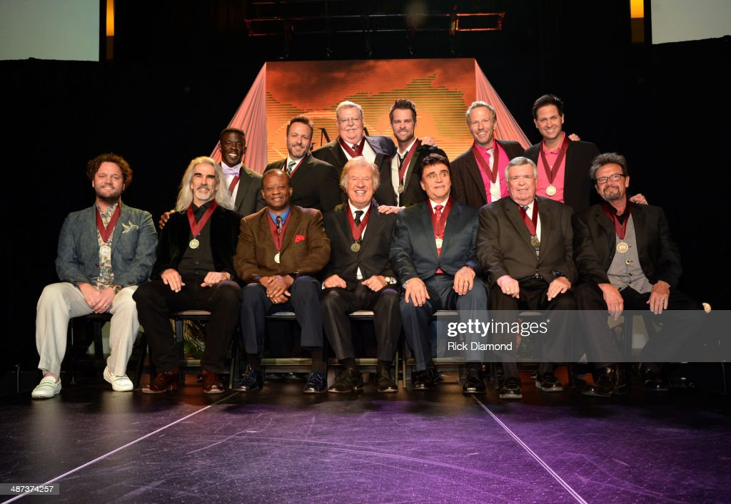 GMA Honors Celebration and Hall of Fame Induction : ニュース写真