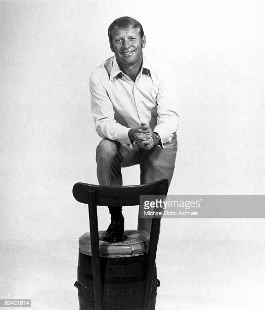 c6b9b1f1f22 Hall of fame major league baseball player Mickey Mantle poses for a  portrait during his time