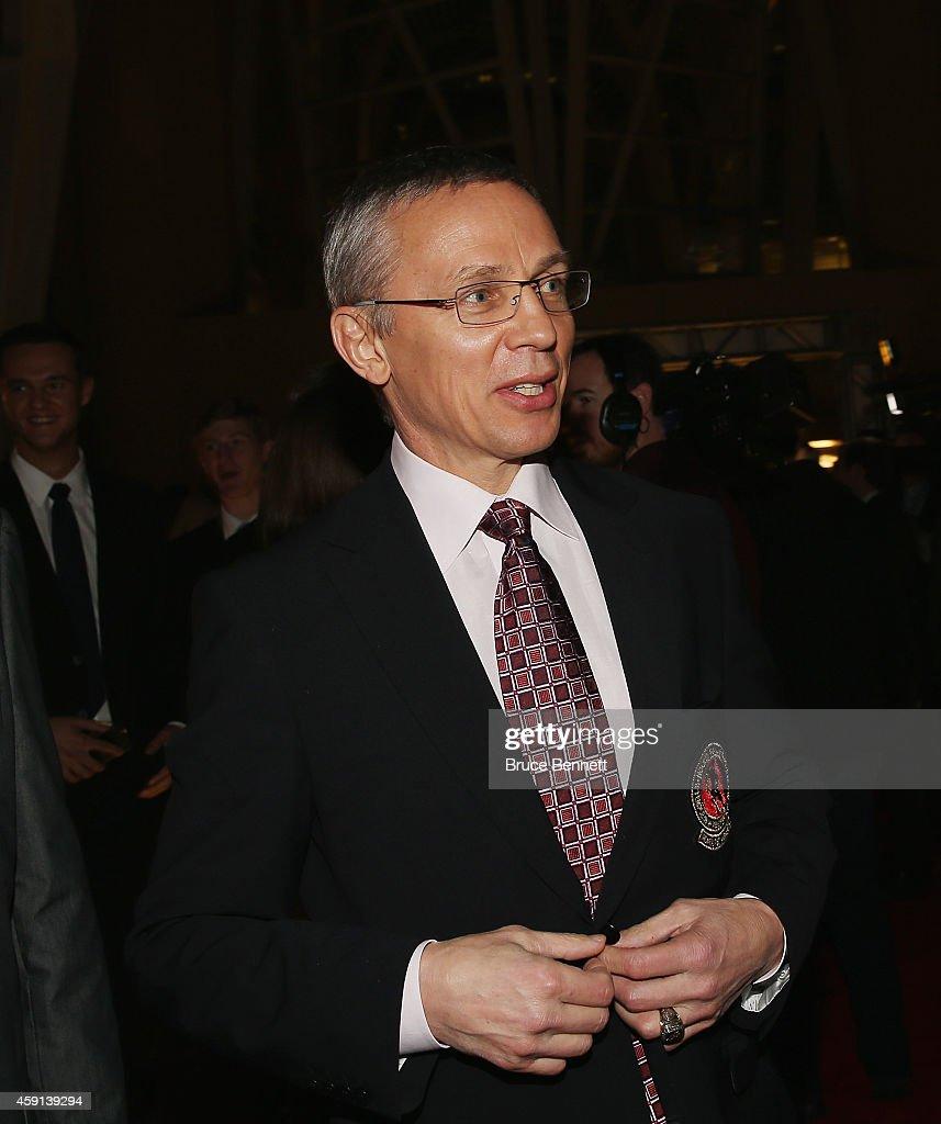 Igor Larionov