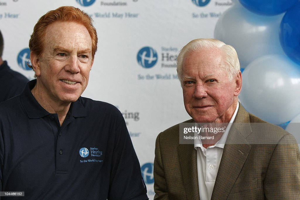 The Starkey Hearing Foundation Press Conference & Mission Launch