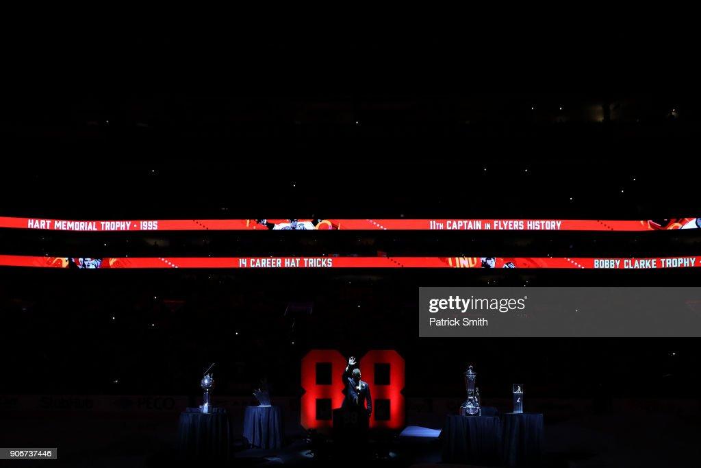 Toronto Maple Leafs v Philadelphia Flyers