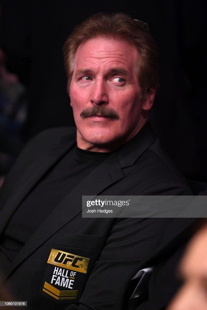UFC Fight Night: Barber v Cifers : News Photo