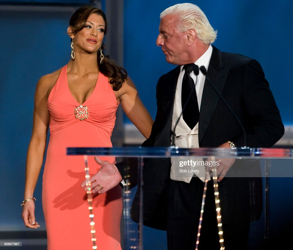 25th Anniversary Of WrestleMania - WWE Hall Of Fame