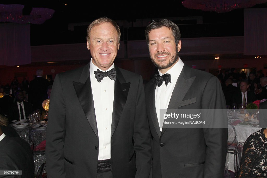 First Annual NASCAR Foundation Honors Gala - Inside
