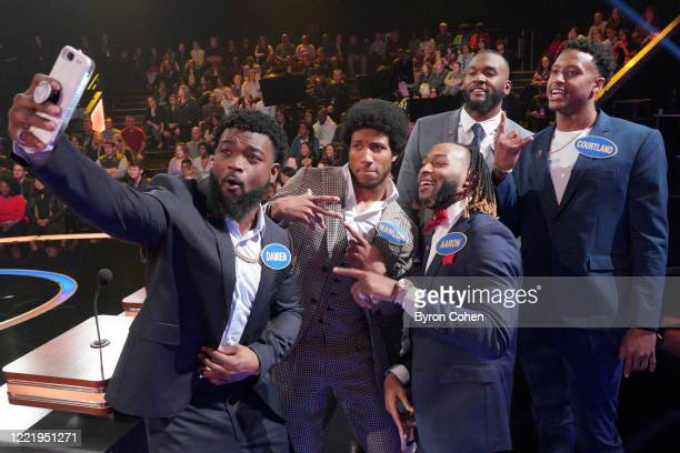"""Hall of Famers vs NFLPA Rising Stars"""" - It's a clash of the NFLPA titans when NFL Hall of Fame icons challenge some of the most thrilling of the..."""