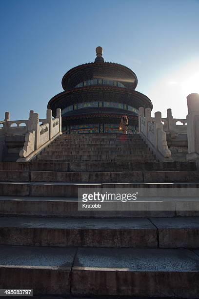 Hall of Prayer for Good Harvests, Beijing, China