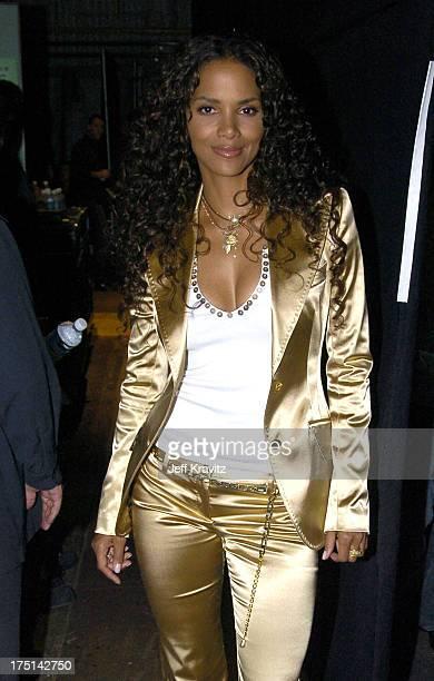 Halle Berry 2004