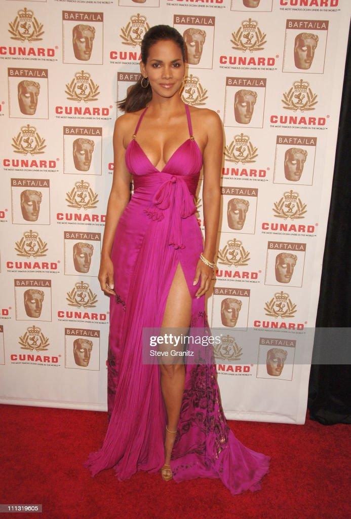 The 2006 BAFTA LA Cunard Britannia Awards - Arrivals : News Photo
