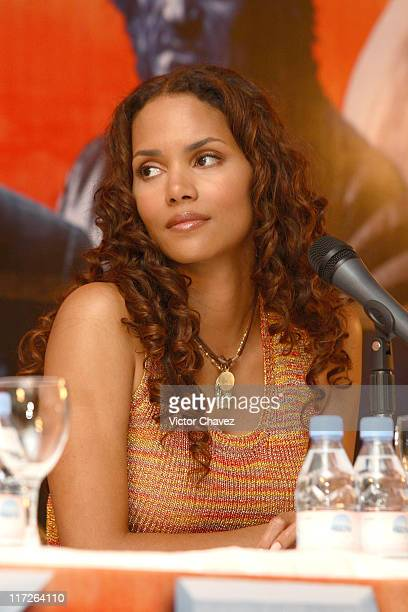 The Last Stand Mexico City Press Conference May 15 2006 at Four Season Hotel in Mexico Mexico