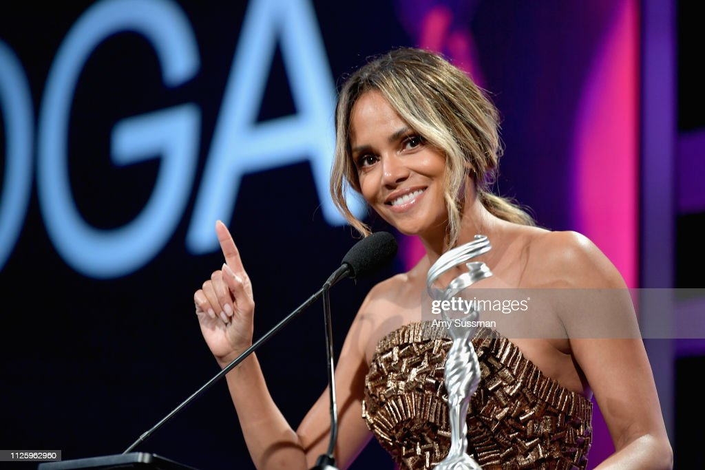 21st CDGA (Costume Designers Guild Awards) - Show And Audience : News Photo