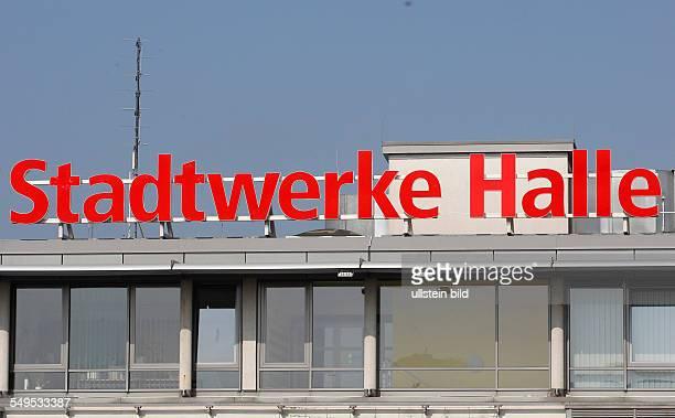 stadtwerke halle gmbh ストックフォトと画像 getty images