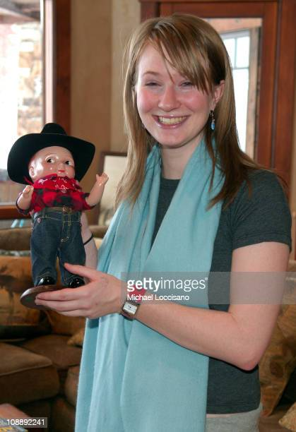 Halley Feiffer with Buddy Lee at The North Face House *Exclusive Coverage*