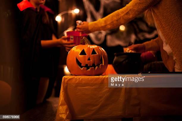 Halloween is here