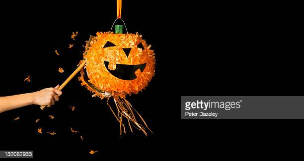 Halloween Party Pinata