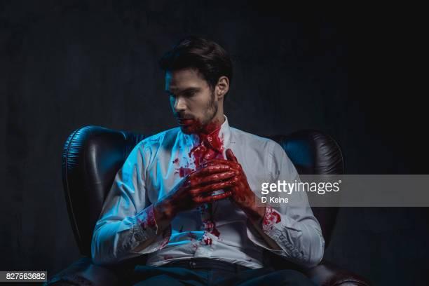 halloween - assassino - fotografias e filmes do acervo