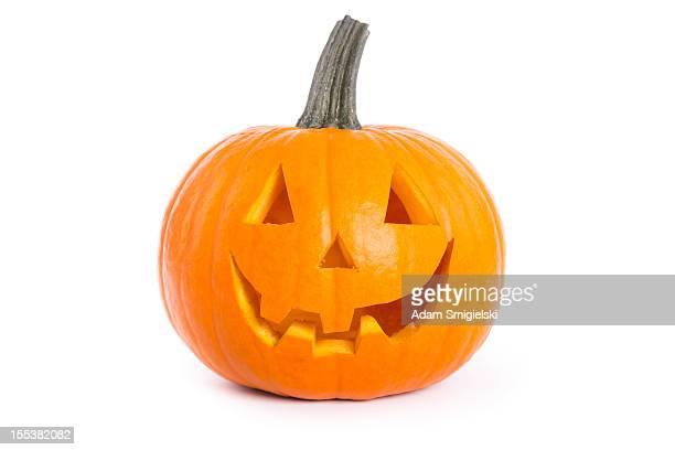 halloween pumpkin - halloween pumpkin stock photos and pictures