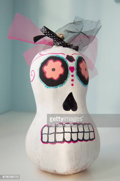 halloween pumpkin - bad teeth stock photos and pictures