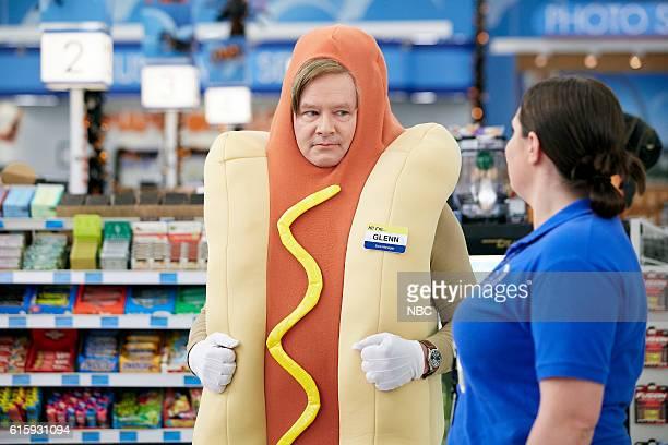 SUPERSTORE 'Halloween Theft' Episode 207 Pictured Mark McKinney as Glenn