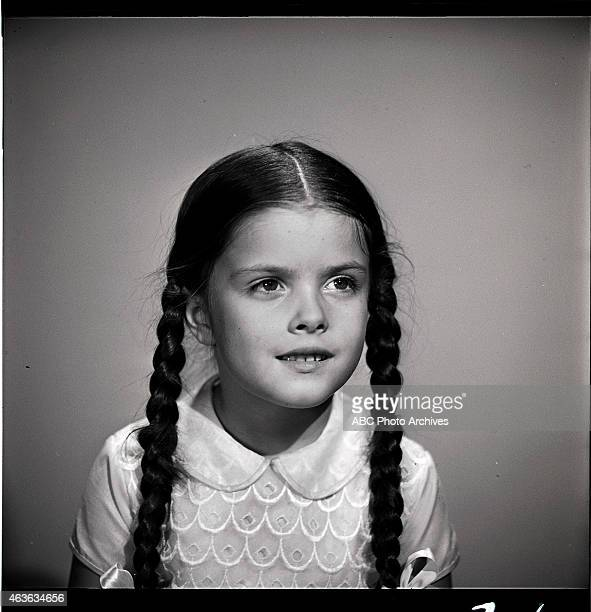 FAMILY Halloween with the Addams Family Airdate October 30 1964 LISA