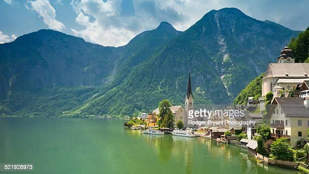 Hallstatt ,Austria