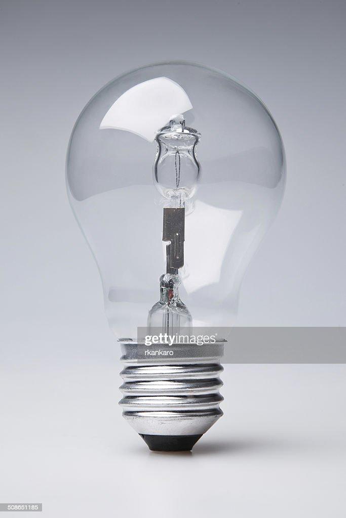 halogen lamp : Stock Photo