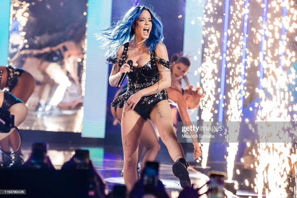 MTV MIAW 2019 : News Photo