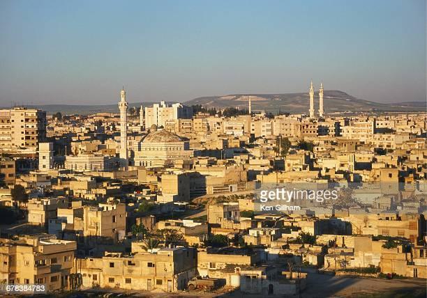 Hama, Syria, Middle East