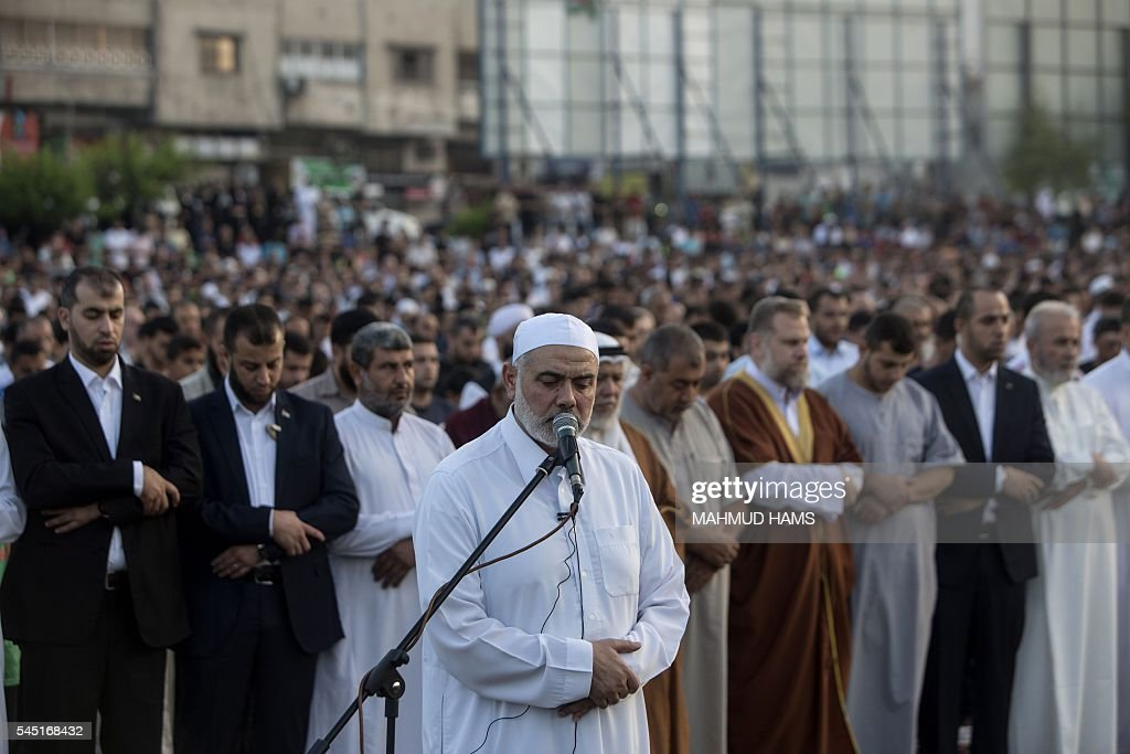 Must see Gaza Eid Al-Fitr 2018 - hamas-leader-ismail-haniya-leads-eid-alfitr-prayers-in-gaza-city-on-picture-id545168432  Snapshot_471873 .com/photos/hamas-leader-ismail-haniya-leads-eid-alfitr-prayers-in-gaza-city-on-picture-id545168432