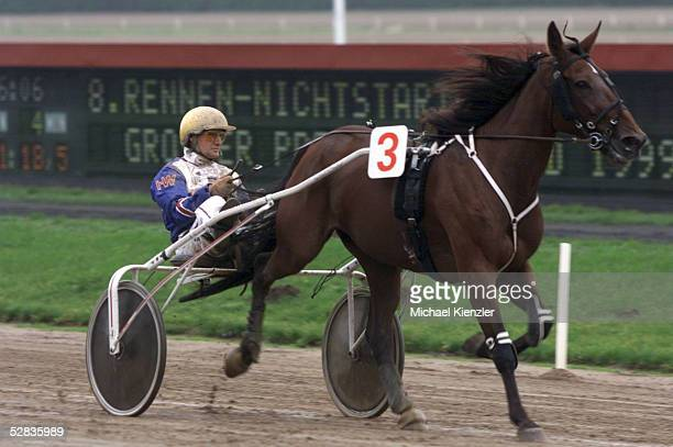 BILD 1999 Hamburg Heinz WEWERING/GER
