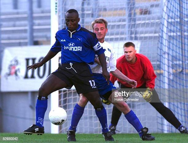 18 Anthony YEBOAH/HSV