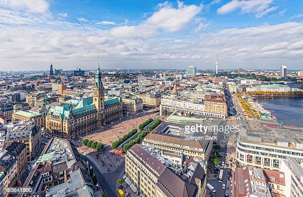 hamburg - berlin stock pictures, royalty-free photos & images