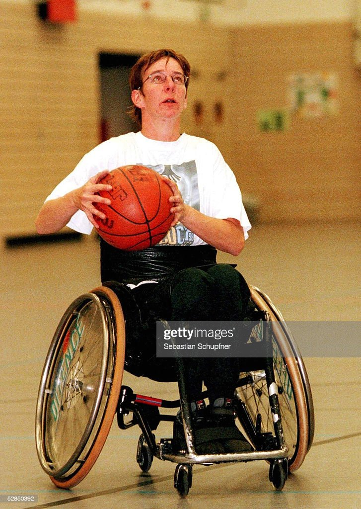 Rollstuhlbasketball deutschland frauen dating